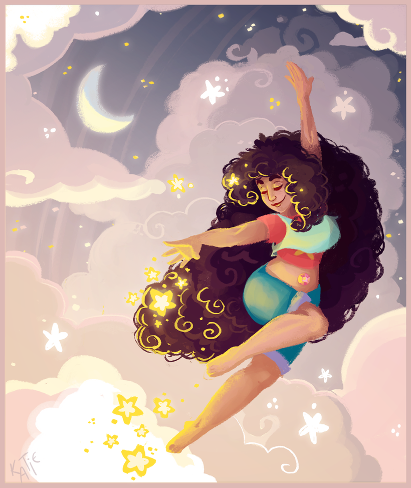 I love Stevonnie so much <3 on tumblr