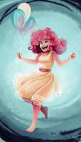 Human Pinkie Pie by katiepox