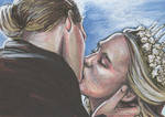 Princess Bride - Kiss