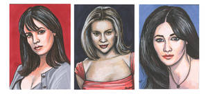 Original Charmed Ones PSCs