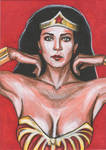 Wonder Woman PSC