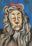Wizard of Oz - Cowardly Lion