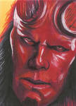 Hellboy PSC