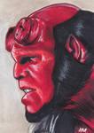 Hellboy Profile PSC