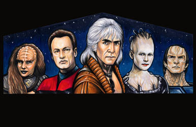 Star Trek Villains