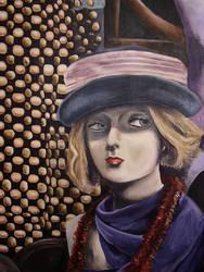Mannequin Still Life by AshleighPopplewell