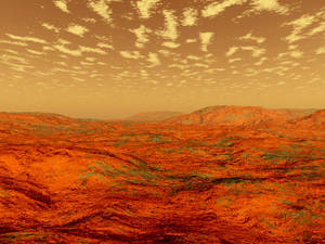A tryst with Terragen... - c