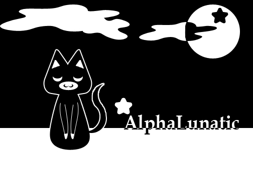 AlphaLunatic's Profile Picture