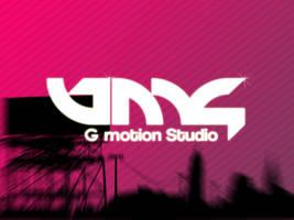 gms logo by davidzamoradesign