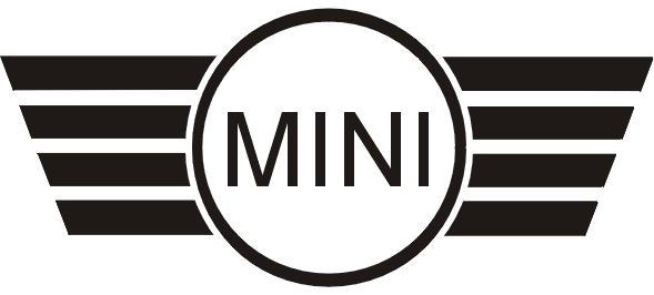 mini cooper logo by brill83 on deviantart. Black Bedroom Furniture Sets. Home Design Ideas