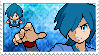 Falkner Stamp by shhuuya