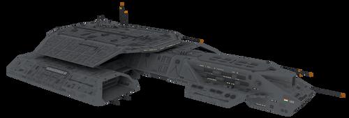 304-class science vessel INS V. Radhakrishnan