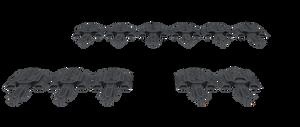 Tau'ri fleet 2017
