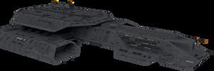 304-class battlecruiser USS Odyssey