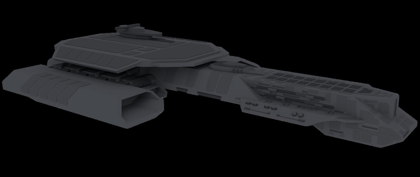 304-class rebuild WIP02 by NepsterCZ