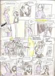 Orochimaru's alone time....