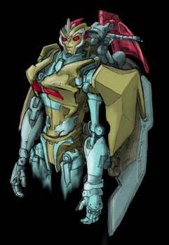 Botcon Transmutate
