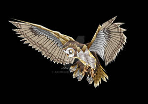 Pauline Owl