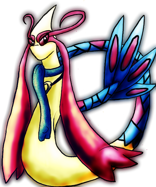 Yusei the Flamboyant Milotic[Hoenn, Pacifidlog] For_ember_by_it_ravager-d5n5glr