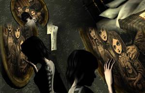 Alone in the dark by kirateufel