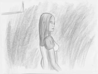 Alice by kirateufel