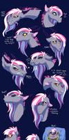 Pandora Character Study 1