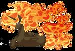Magmare Sun