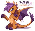 SOLD: Next Gen:Jasper