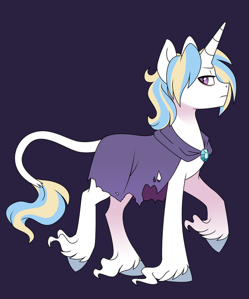 Great and Powerful by Lopoddity