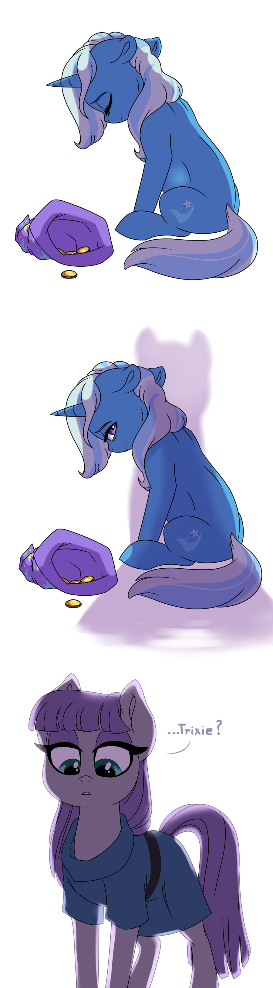 Lost and Found by Lopoddity