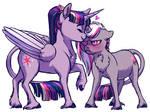 Pandora Ponyfied