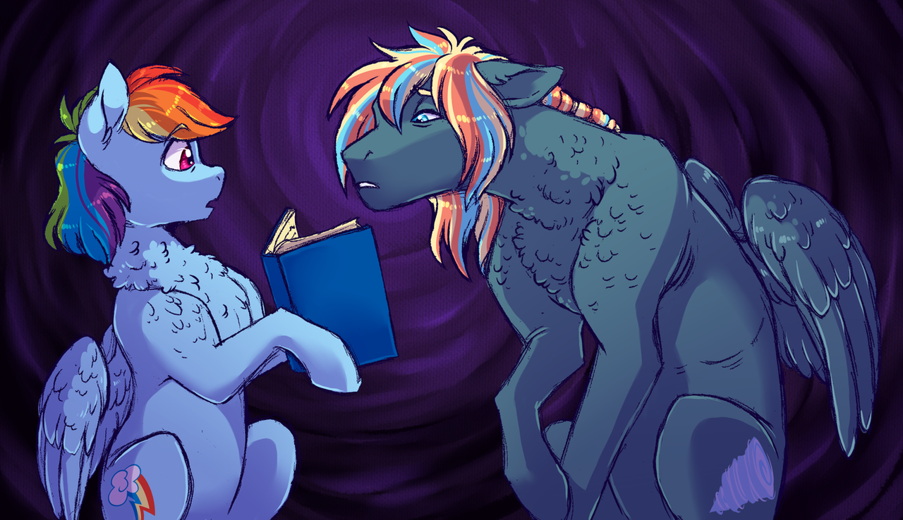 Discovery by Lopoddity