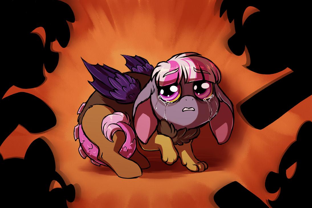 Freak Princess by Lopoddity