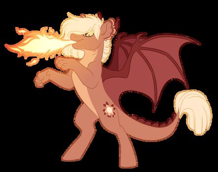 Comm: Dragonfire