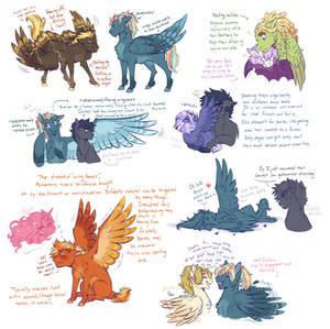 Wing Things