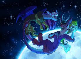 Lunar Lessons