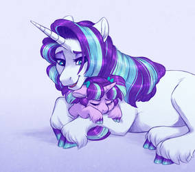 Glimmer and Glory