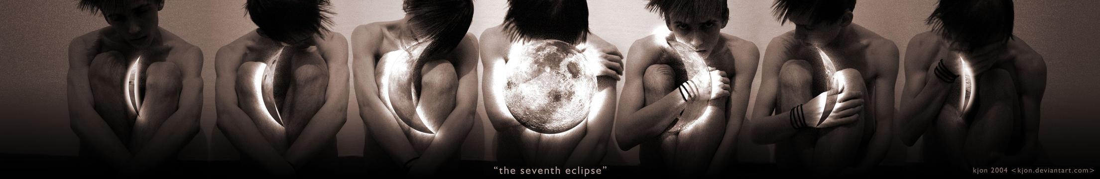 the seventh eclipse by kjon