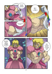 Growth queens 3 by superc-16