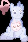 MLP BASE:My cute princess