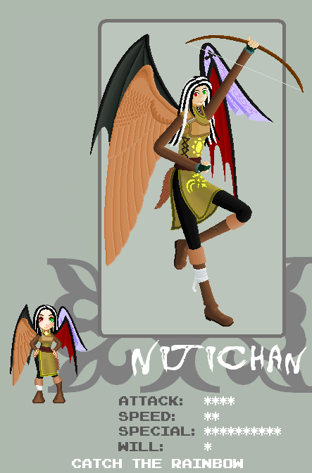 Nijichan's Profile Picture