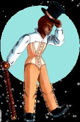 Of corset sexy - Bossuet