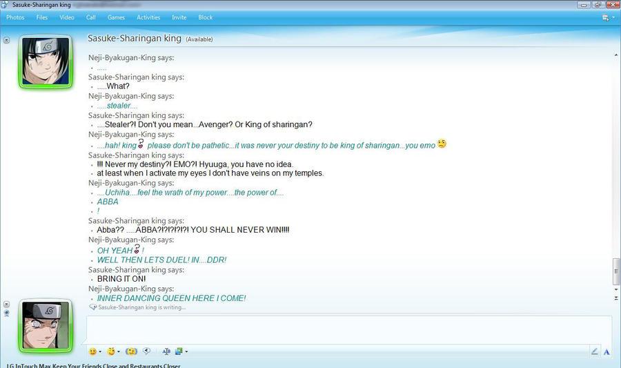 Msn chat photos 21