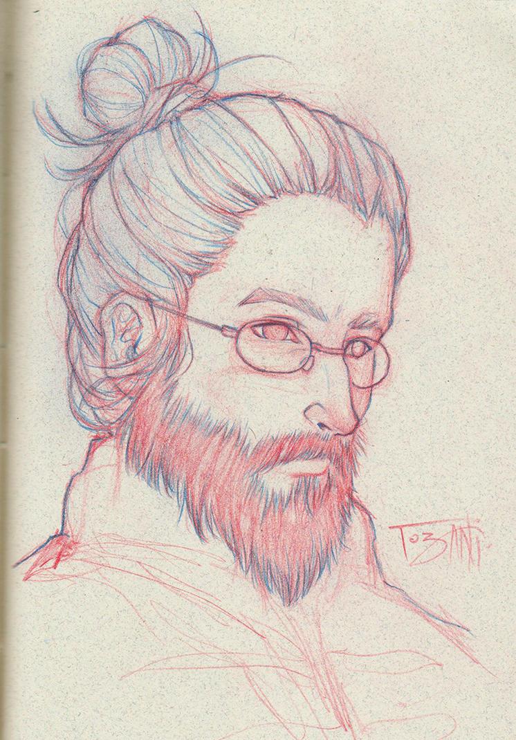 Bearded by Tozani