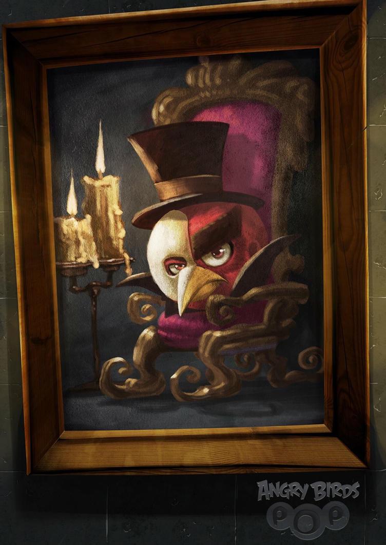 Phantom of the Opera by Tozani