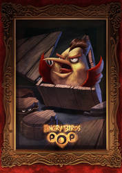 Count Chuckula