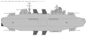 Paulding-class destroyer