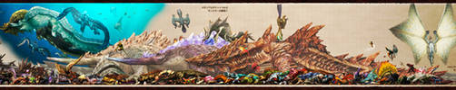 Mh Size Chart by InfinityWork