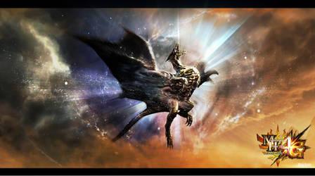 Kushalla Mh4g by InfinityWork