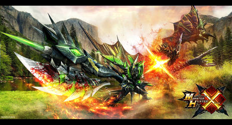 Raizex MHX by InfinityWork